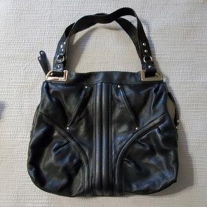 B. Makowsky Genuine Leather Bag